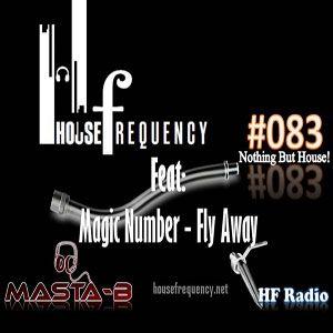 HF Radio Show #083 - Masta-B