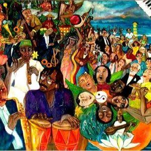 Música de la gran flauta - programa 22