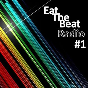 Eat The Beat Radio - Episode 15 (summer break party live set)