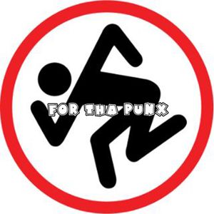 For Tha Punx with Arjan Live on FTP Radio Weds 8th August 2012
