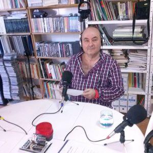 Entrevista con Alberto Tarín