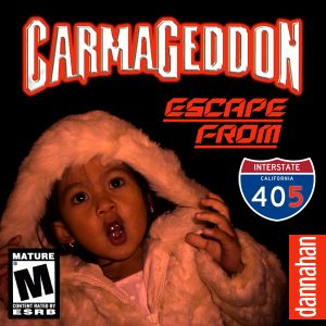 Carmageddon: Escape from 405 Vol. 5