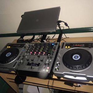 ThomasS -  The Mix 10.10.2015 135-140BPM