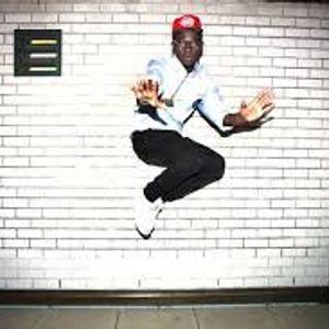 DJ Saimn-I :: 122 minutez of UK Hip Hop