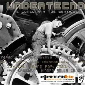 Quinto Progama de Undertecno por Electrobit Radio Parte 2