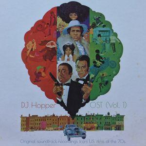 OST (Volume 1)_USA Soundtracks
