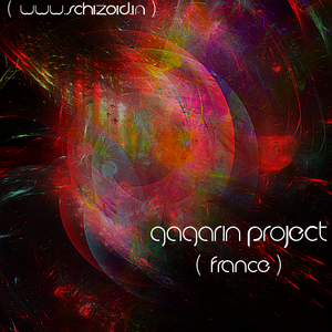 Gagarin Project – Show on Radio Schizoid