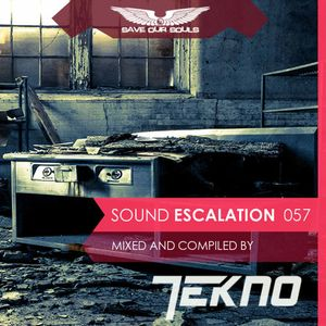 Sound Escalation 057 with Indecent Noise