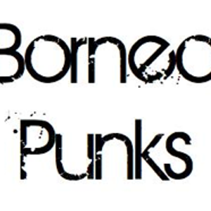 Borneo Punks Live @ Future Proof 002 | October 2012