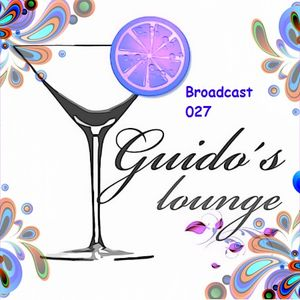 Guido's Lounge Cafe Broadcast#027 Chill Pills (20120907)