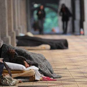 """Série """"Histórias invisíveis: os desafios de quem vive nas ruas de Porto Alegre"""" - Reportagem 1"""