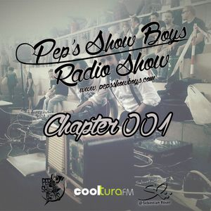 Chapter 001_Pep's Show Boys RadioShow at Cooltura FM