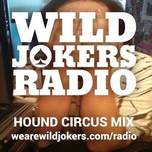 Hound Circus Guest Mix 7-21-14