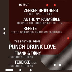RePete Recorded Live @ Output 2.15.15