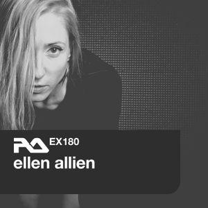EX.180 Ellen Allien - 2013.12.27