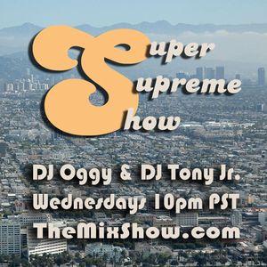 Super Supreme Show 06/24/2015