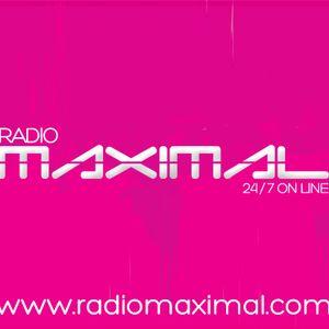 Dj Doncka - Full Energizing Session @ Radio Maximal
