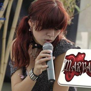 Entrevista con Maryan MG