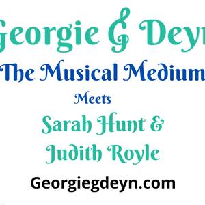 Musical Medium meets Sarah Hunt and Judith Royle