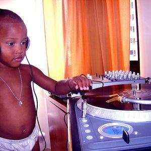 Big T`s Chill Hip Hop 2008