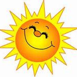 Sunshine in the music - 01