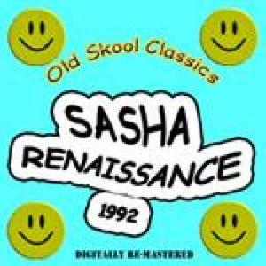 DJ Sasha @ Renaissance, Mansfield 8th Jan 1992 - Part 2