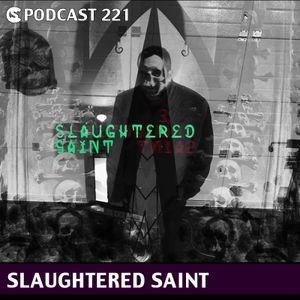 CS Podcast 221: Slaughtered Saint