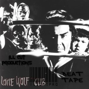 The Lone Wolf Beat Tape
