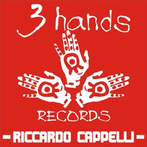 Ricky C  for Three Hands Records