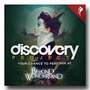 Discovery Project: Beyond Wonderland (DJ Sp!nwell)