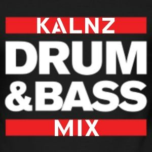 Kalnz - Drum & Bass Mix 01