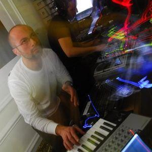 dj mix Sandro S@UFX Rec 170410