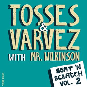 #70: Beat'N Scratch (Vol. 2)