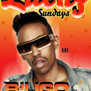 B'UGO Fall 2011 Live club mix