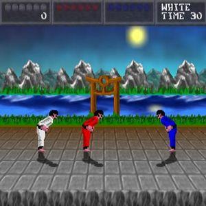 International Karate (March Mixtape)