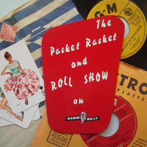 Pocket Rocket & Roll Show No.16-11