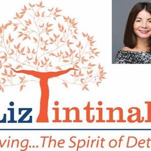 Liz in Detroit, Episode 17