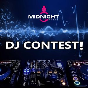ANDREA IBBA - DJ CONTEST MIDNIGHT GROUP CONTEST SESSION