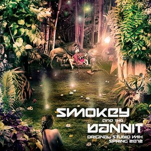 Smokey & the Bandit - Spring 2012 Studio Mix