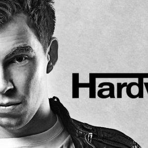 hardwell selection by dj nini and hole producer