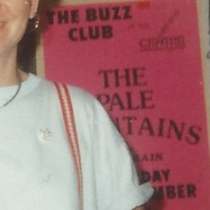 The Pale Fountains Live at The Buzz Club September 1986