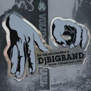 DjGrazzhoppa'sDjBigbandRadioshow 2011-09-16