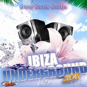 Ibiza Underground 2011 Vol. 1