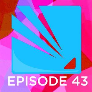 Square Crash Game Cast - Episode 43