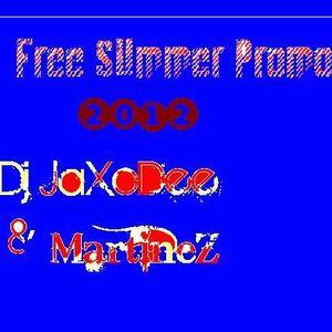 Freesummer 2012 Promo - JaXoDee &MartineZ
