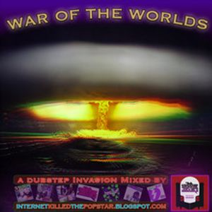 The Swagger Jackers - War Of The Worlds Dubstep Mixtape