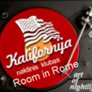 Room in Rome l Kalifornija