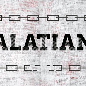 Galatians Pt. 18   The New Creation (Audio)