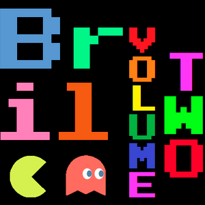 Brilon: Volume Two [Teaser Three]