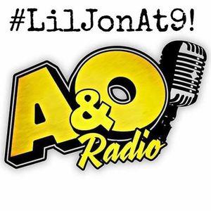 #LilJonAt12am! 7-15